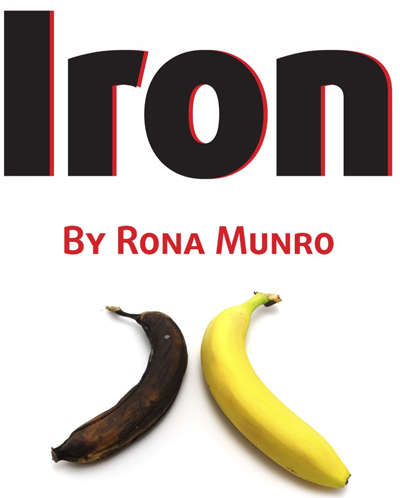 Iron - Competition Image