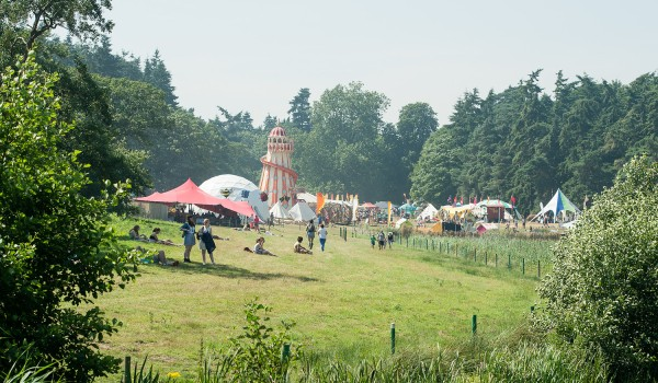 Latitude Festival featured a great programme this year