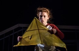 Kite, Soho Theatre