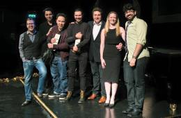 Perfect Pitch Awards 2015/16