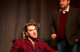 The Narcissist - Courtyard Theatre