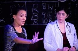 Women Redressed, Arcola Theatre (credit Thomas Scurr)