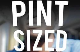 Pint-sized at the Pleasance