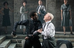 ROMEO AND JULIET - Branagh Theatre Company (c) Johan Persson
