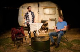 Last of the Boys - Southwark Playhouse
