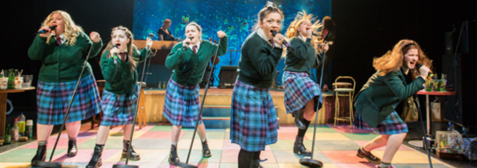 Brighton Festival Review: Our Ladies of Perpetual Succour