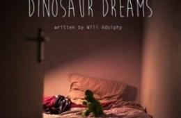 Dinosaur Dreams poster