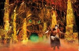 Aladdin at Price Edward Theatre