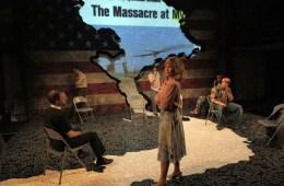 The Trial of Jane Fonda - Company 3 - cKeith Pattison