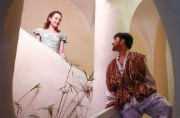 Theatre International, London, Camden Fringe Festival, Romeo and Juliet, Manish Srivastava, Victoria Appleton, Rudolf Steiner House