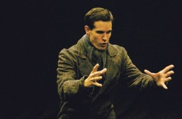 A Regular Little Houdini, Harry Houdini, Daniel Llewelyn-Williams, Joshua Richards, Wales, Newport, York, Yorkshire