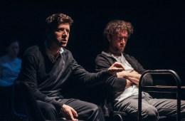 BU21, Theatre503, Trafalgar Studios