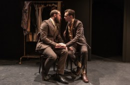The Twentieth Century Way Jermyn Street Theatre