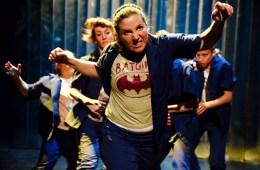 Battersea Arts Centre, Theatre Ad Infinitum, Tamsin Clarke, Charlotte Dubery, Deborah Pugh, Orian Michaeli, Shamira Turner, Nir Paldi, Max Johns, Amy Nostbakken, George Mann