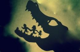 Crocodile, The Vaults, Vault Festival, Network Theatre, Joyous Gard, Joe Eyre