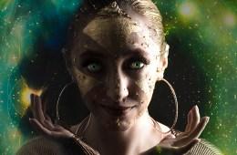Earthling, Gemma Arrowsmith