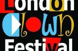 London Clown Festival, Henry Maynard, Donall Coonan, Indra Perneda