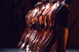 Scottish Ballet, Sadler's Wells, Angelin Preljocaj, Crystal Pite, Tedd Zahmal, Peter Darrell, Elizabeth West, Jay Gower Taylor, Owen Belton