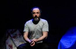 Finborough Theatre, Continuity, Gerry Moynihan, Shane Dempsey, Paul Kennedy, May Hannah Davies, Anna Clock, Steve Owens