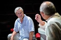 Tara Theatre, Guy Slater, David Yip, Michael Lumsden, Patrick Pearson, Julie Cheung-Inhin
