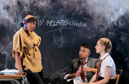 Soho Theatre, National Youth Theatre, Evan Placey, Pia Furtado, Jamie Ankrah, Fred Hughes-Stanton, Simran Hunjun, Marilyn Nnadebe, Alice Vilanculo, Christopher Williams