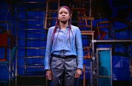debbie tucker green, Kiza Deen, Leeds Playhouse