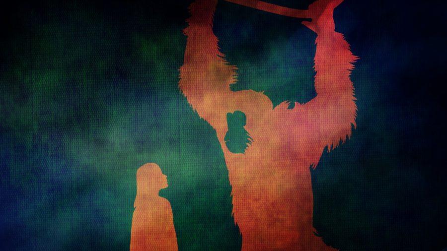 Image result for orangutan, vault festival