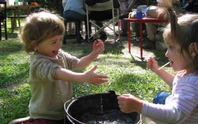 Juego y Movimiento en la infancia