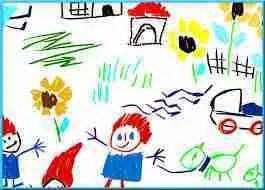 El arte desarrolla habilidades para que los niños se desenvuelvan en sociedad