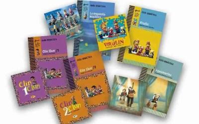 Nuevo! discos y colecciones para niños