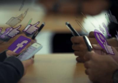 Niños y medios digitales
