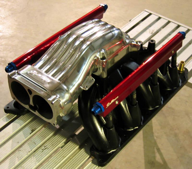 2005 F150 Heater Hose Restrictor