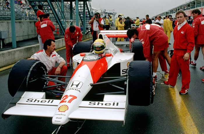 Marlboro Wallpaper Hd F1 Years Senna And Schumacher Ayrton Senna Legacy Matters