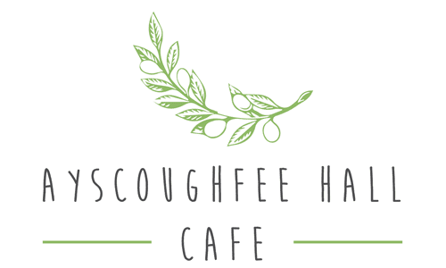Ayscoughfee Hall Cafe