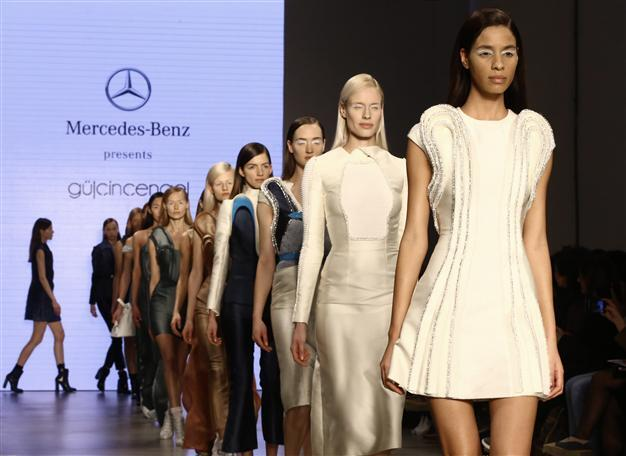 mercedes benz fashion week istanbul 2019