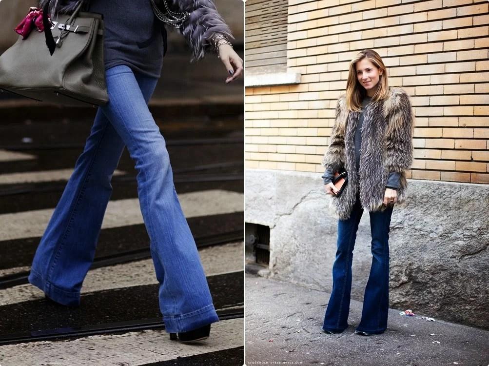 ispanyol paça pantolon kombinleri