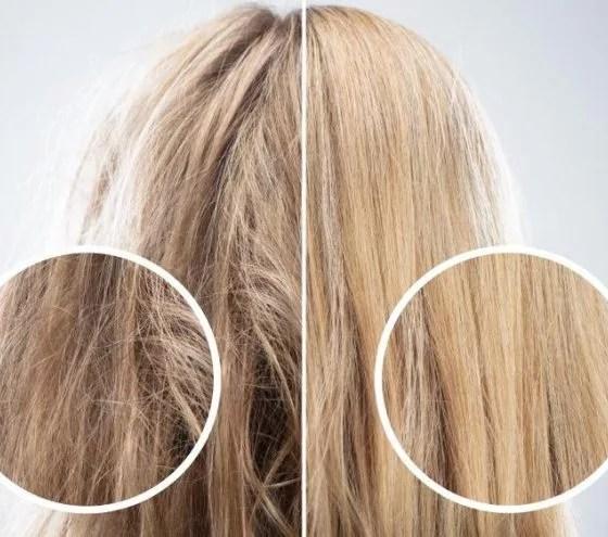 yıpranmış saçı onarmak için ne yapmalı