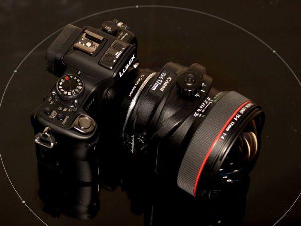 17mm TSE