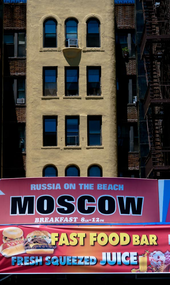 Little Moscow