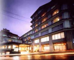 群馬県伊香保溫泉 ホテル松本樓 コンパニオンパック