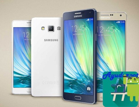 Rootear Samsung Galaxy A7 DUOS