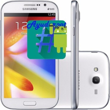 Root Samsung Galaxy Grand Neo Plus GT-I9060M