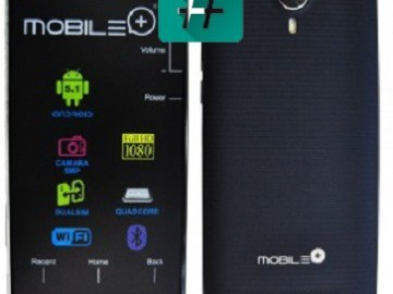Root Mobile Plus MP506