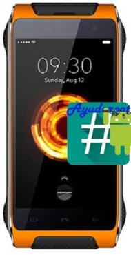 Rootear Homtom HT20