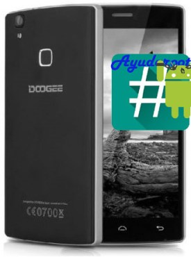 Rootear Doogee X5 Max S
