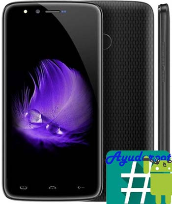 Rootear HomTom HT50