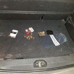 Droga incautada por la Policía Local