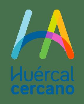 LOGO HUERCAL CERCANO