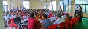 സുഭൂമിക 2014  State level workshop on women specialty clinic at Ankamali on SEPTEMBER 21 SUNDAY