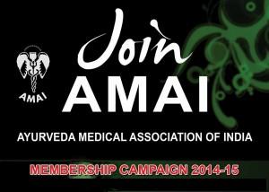 AMAI MEMBERSHIP CAMPAIGN 2014-15